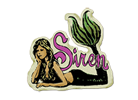 Siren Surf Clothing & Accessories