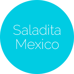 Saladita, Mexico